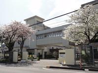 静岡市立長田西中学校